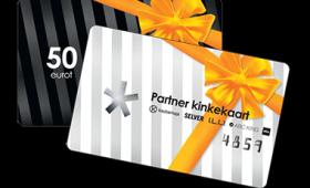 Partner e-Kinkekaart