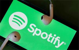 Spotify Premium Tellimus
